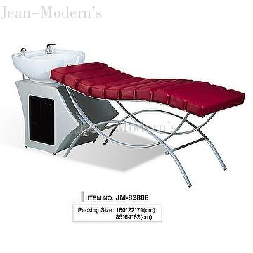 Professional Hair Salon Shampoo Chair/Bed_jean-moderns