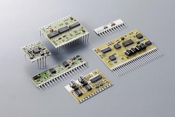 Taiwan Hybrid Ic Midas Microelectronics Corporation