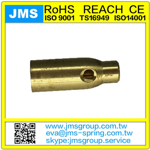 Copper pillars copper shaft-JMS