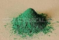 Core chemical COPPER CARBONATE, CuCo3, feed additive
