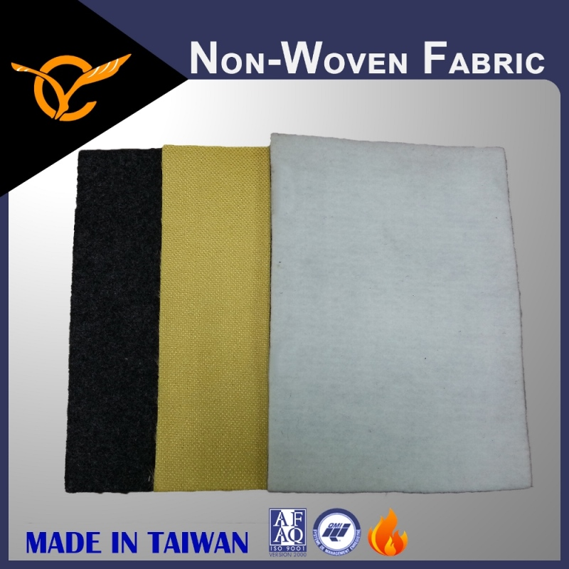 Taiwan Sound Absorbing Non Woven Fabric China Victor