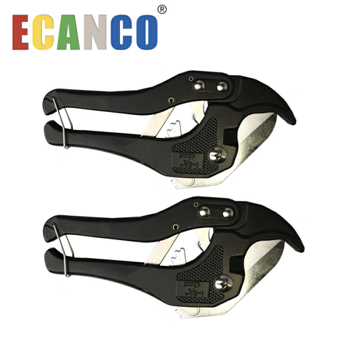 MDPE pipes pliers - ecanco2