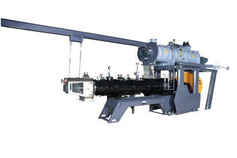ContraTwin Screw Extruder