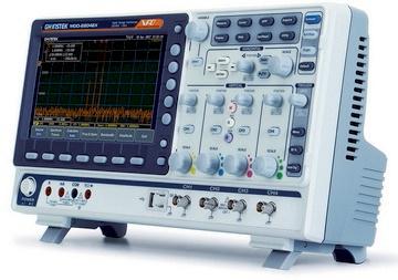 Mixed-domain Oscilloscope