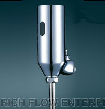 Automatic Urinal Flushometer