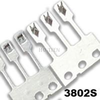 2.54mm pitch FFC/FPC connectors/housing/terminals -3802S