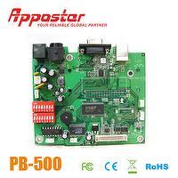 Appostar Printer Control Board PB500 Front View