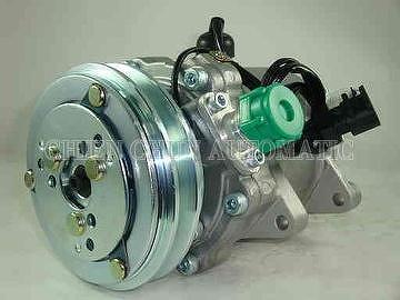 Taiwan Bmw E30 E34 E32 A C Compressor Ss148dw2