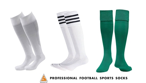 7b193dc9e26 Taiwan Football Soccer Rugby Sports Socks  high quality customized  production