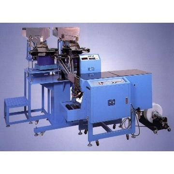 Continuous counting weighing Packing Machine Auto bagger
