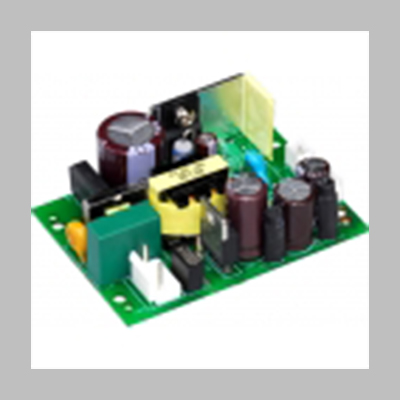 High Quality Isolated AC/DC Converter