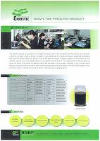 Eco-pyrolysis oil