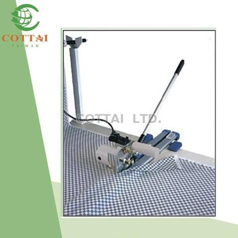 Fabric Cutting Table Cutting Roller Blinds Automatic