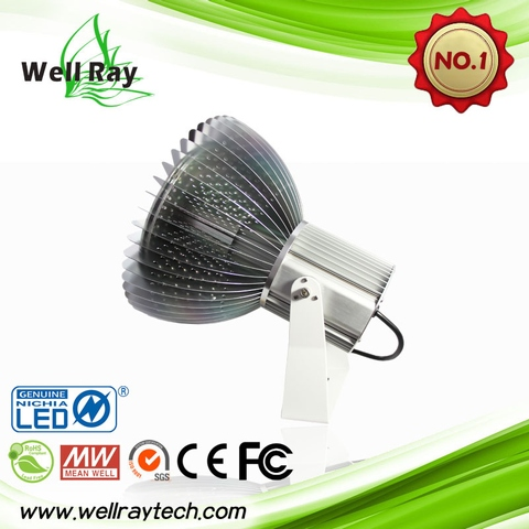 High Quality Indoor led high bay bulbs with Nichia, Meanwell Driver