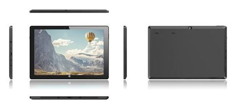 "10.1"" 2-in-1 Tablet"