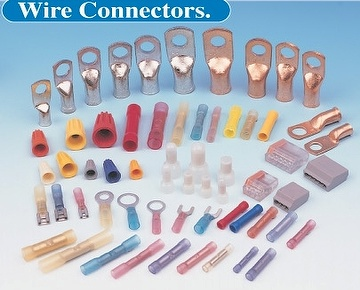 Taiwan Wire Terminal Wire to Wire Connector Quick