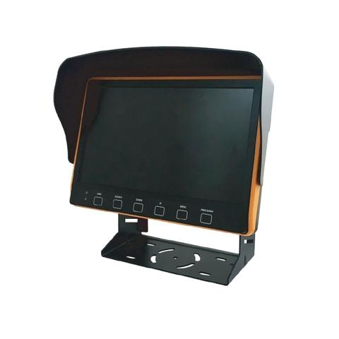 10-inch / Touch Panel / Mobile Monitor