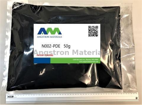 N002-PDE (Single Layer Nano Graphene Oxide Platelet)