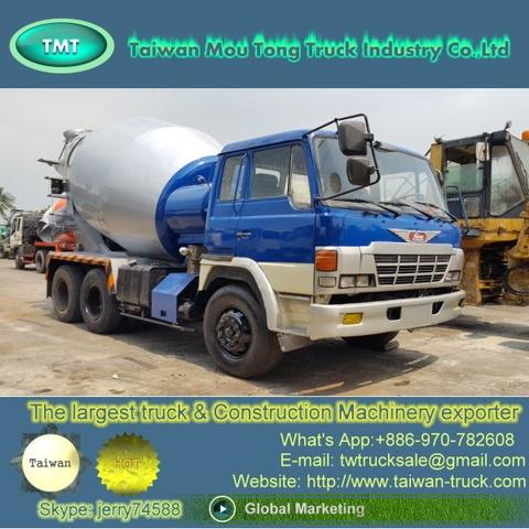 Taiwan (HN012) Used truck,Used trucks for sale, used Hino trucks