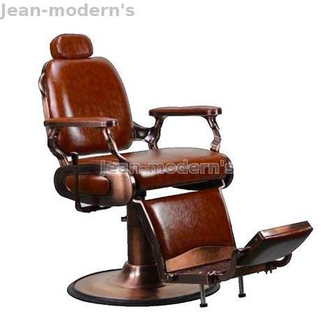 Luxury Hydraulic Recline Barber Chair_jean-modern's