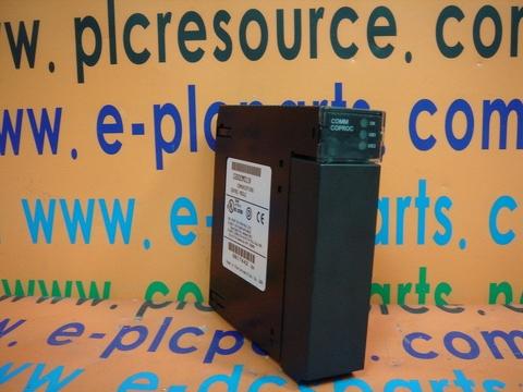 GE Fanuc IC693CMM311N Communications Control Module
