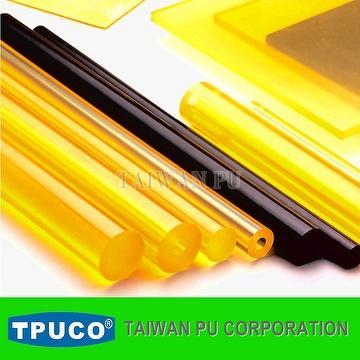 優力膠棒、PU圓棒 、PU實心棒、 PU棒、 優力膠條、聚氨酯圓棒、PU彈簧條、優力膠彈簧條