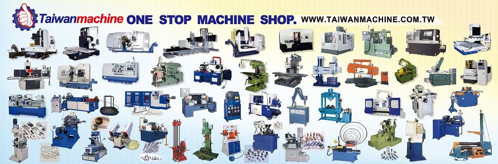 Metal Working Machinery