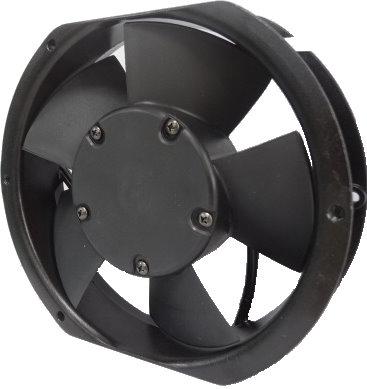 DC IP54 Water Resistant Fan