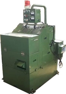 Double Cutter Slotting Machine
