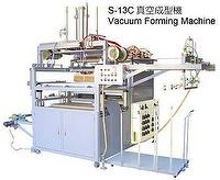 Vacuum Forming Machine( Thermoforming Machine)