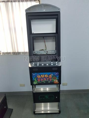 Best multi metal slot cabinets in Taiwan