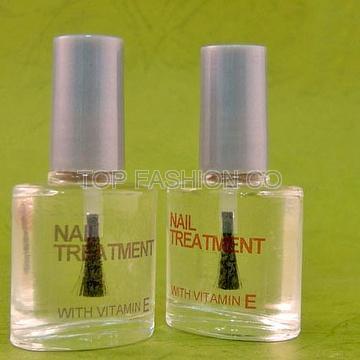 Nail treatment