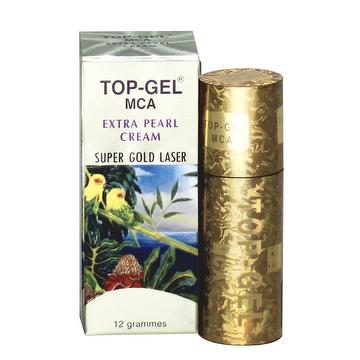 Top-Gel Extra Pearl Cream