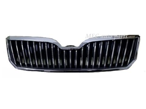 car grille for superb 2013
