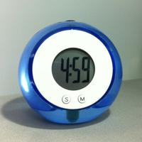 Water Power Ball Clock