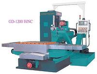Bed Type deep hole drill machine-CNC
