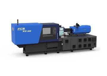 Taiwan Advanced Servo Hydraulic Injection Molding Machine