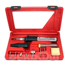 Gas Multi-purpose Soldering Tool Kit, Welding Tool, DIY tool
