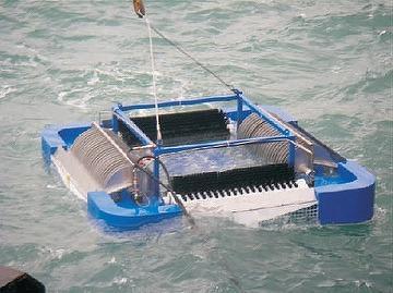 Multi-Function Skimmer