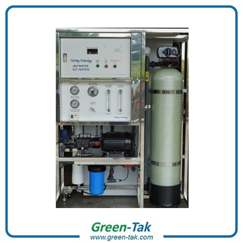 Sea Water Desalination Water treatment