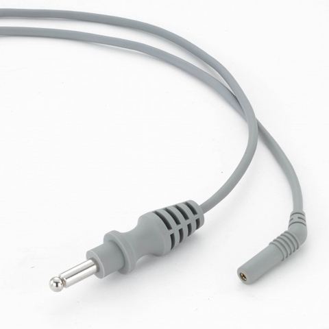 Reusable Monopolar Cable, Electrosurgical Cables and Wires