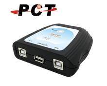 2 Port Manual USB Data Switch