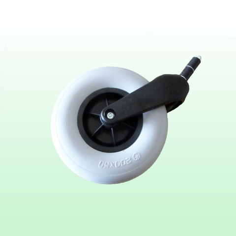 caster wheel for electric scooter