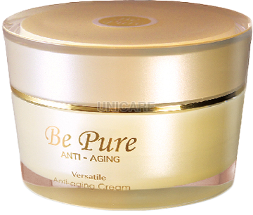 Multi-Protection Face Cream with Sunscreen