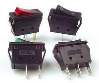 R11 Rocker Switches