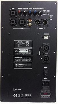 DSP-3808MF