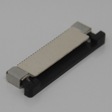 FPC connector, FFC connector-ZIF type