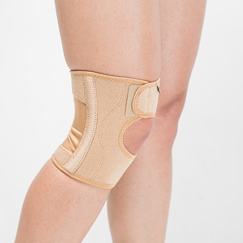 STRAP PATELLA KNEE SUPPORT