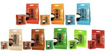 E-BEN Healthy Mixed Grains & Cereals