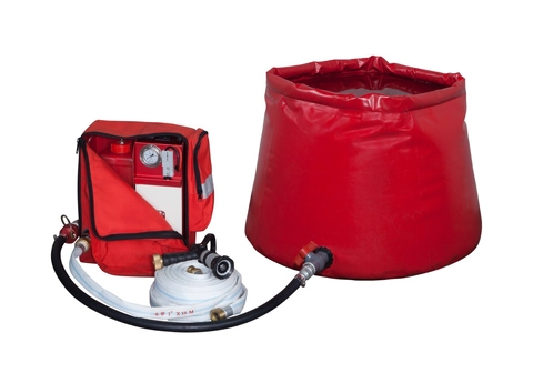 背包式滅火裝置,滅火設備,消防設備,拉桿式背包